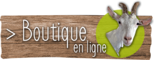 Boutique ecommerce Ferme Boisette