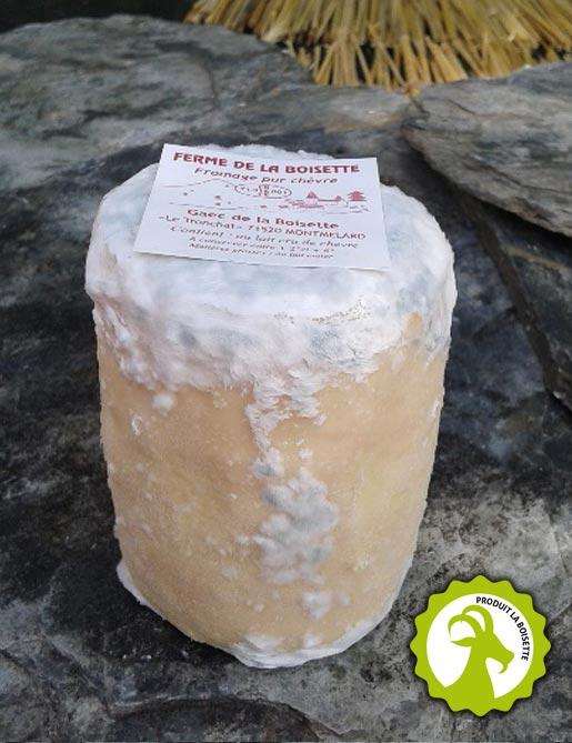 Vente fromages Charollais Ferme de la Boisette saone et loire charolles