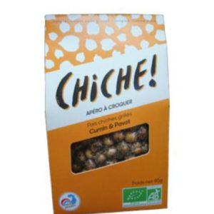 Chiche-CuminPavot
