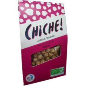 Chiche-Oignon
