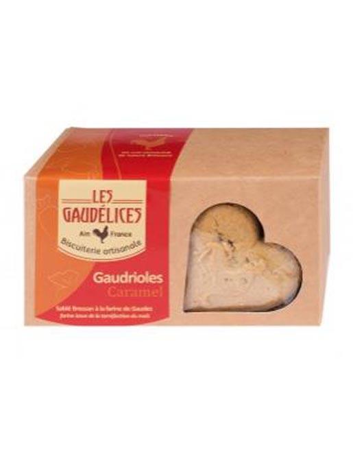 Gaudelices-Caramel