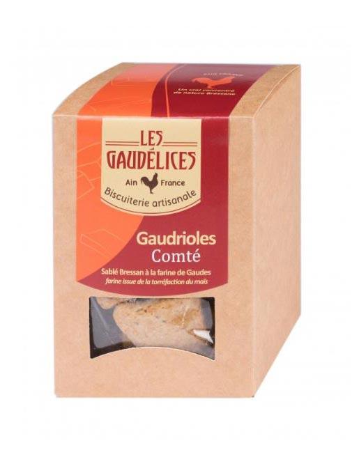 Gaudelices-Comte