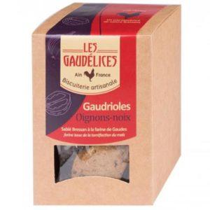 Gaudelices-Oignons