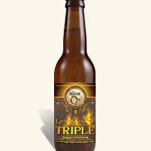 LaTriple - Boutique ferme de la boisette Montmelard