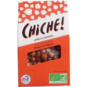 Pois-chiche-Piment