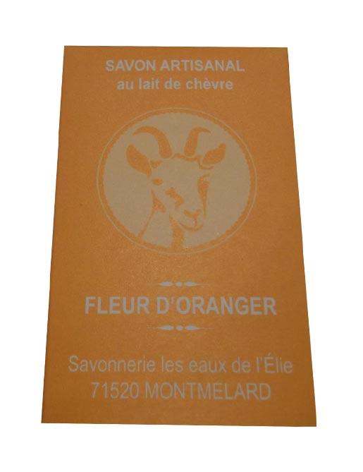Savon-100g-FleurOranger