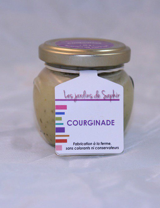 courginade