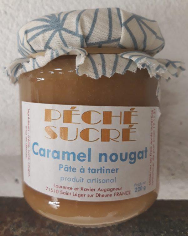 Caramel Ferme Boisette Vente fromage