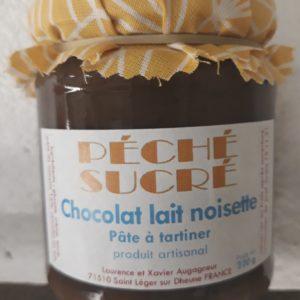 Confiture Chocolat Ferme Boisette Vente fromage