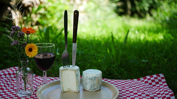 Vente fromage - Ferme de la Boisette - Saone et Loire - Paray le monial